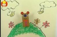 Kunszt Kącik – Słoń i pszczoła, dla dzieci