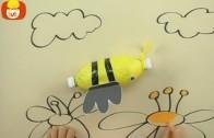 Kunszt Kącik – Żyrafa i łodzi, dla dzieci