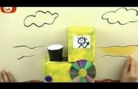 Kunszt Kącik – Motyl i lokomotywa, dla dzieci