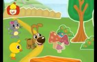 Zabawy w chowanego : Prysznic 1, dla dzieci
