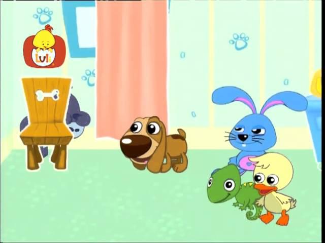 Zabawy W Chowanego Sypialnia 2 Dla Dzieci Youtube Thumbnail