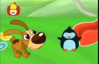 Zabawy w chowanego- Podwórko zabaw 2, dla dzieci