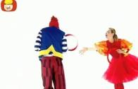 Magia cyrku – Bukiet, dla dzieci
