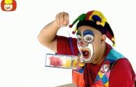 Magia cyrku – Czapeczka, dla dzieci