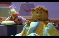 Dafna i Dudidu – Lekarz, dla dzieci