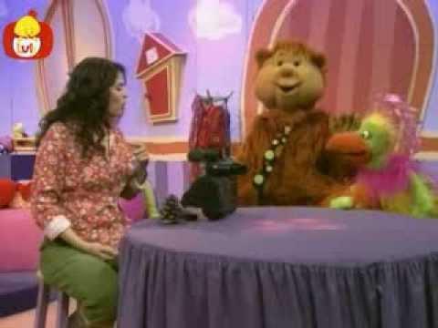 Dafna i Dudidu – Telewizja, dla dzieci