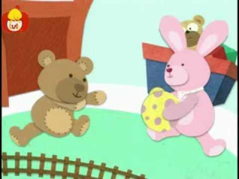 Dobranoc – Zabawki: piłka, dla dzieci