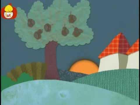 Dobranoc – Ptaki: w drzewie, dla dzieci