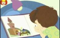 Dobranoc – Książki: zdjęcia, dla dzieci