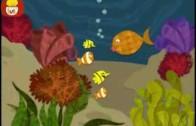Dobranoc – Morze: ryba, dla dzieci