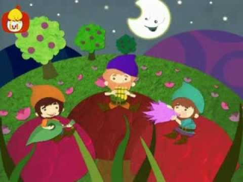 Dobranoc – Skrzat: gry z fletem, dla dzieci