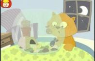 Dobranoc – Zwierzęta: akwarium, dla dzieci