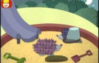 Dobranoc – Plac zabaw dla dzieci: piaskownica, dla dzieci