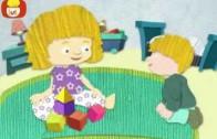 Dobranoc – Rodzeństwo: siostra, dla dzieci