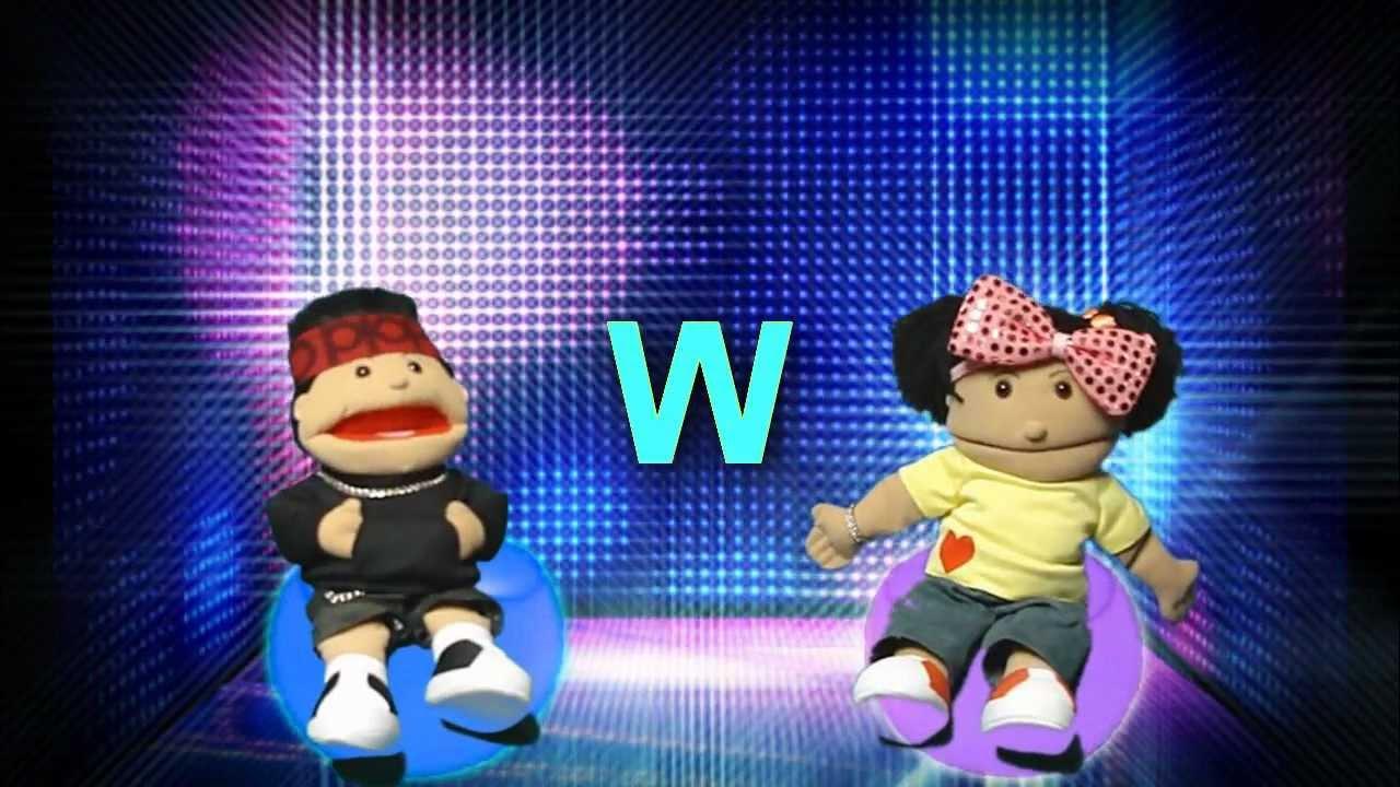 Piosenka dla dzieci – alfabet abecadło – MiKi i TOMi