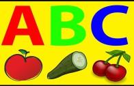 Alfabet angielski dla dzieci