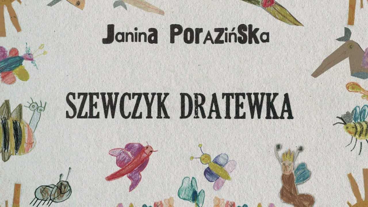 Szewczyk Dratewka – słuchowisko dziecięce