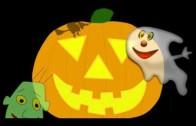 Pumpkin Pumpkin – Halloween Song