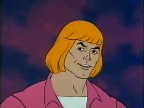 Piosenka z Bajki – He-Man