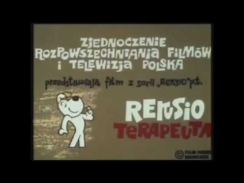 Piosenka z Bajki – Intro Reksio