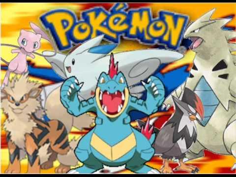 Piosenka z Bajki – Pokemon 2
