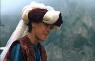 Podróże Pana Kleksa – Bubu Abu Din