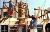 Podróże Pana Kleksa – Cała naprzód