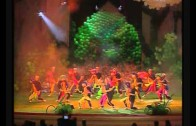 Taniec Dla Dzieci – Macarena