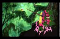 Tarzan – Człowieka syn