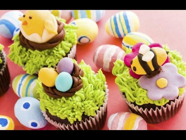 Pyszności dla Przedszkolaków na Wielkanoc