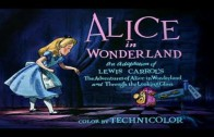 Alice in Wonderland Intro