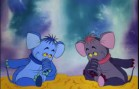 winnie the pooh heffalumps and woozles song