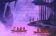 Pocahontas – Steady As The Beating Drum (English)