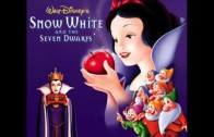 Disney Snow White Soundtrack – 17 – Someday My Prince Will Come