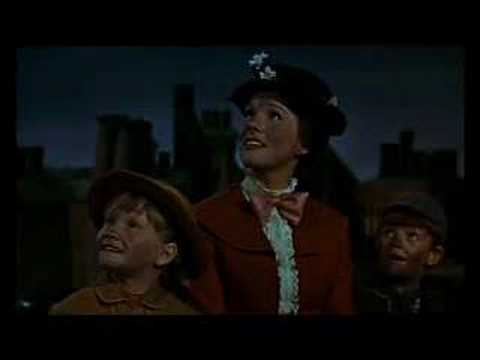Step in time! / Mary Poppins