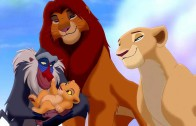 The Lion King 2 He Lives In You HD