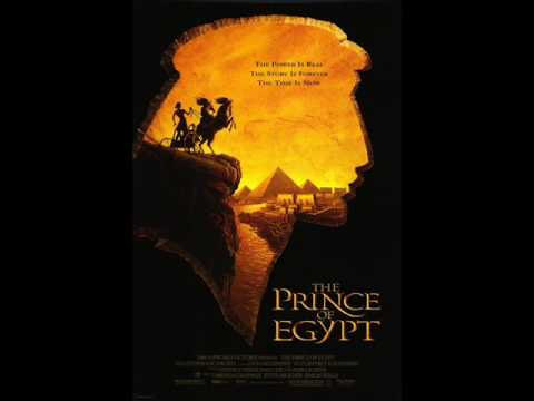 "The Prince of Egypt Soundtrack – ""All I Ever Wanted (With Queen's Reprise)"" (Track 5)"