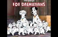 101 Dalmatians OST- 15 – Through The Snow / Shelter