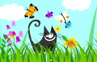 Wiosna – piosenka dla dzieci