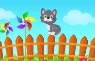 Farma – bajki dla dzieci – odgłosy zwierząt