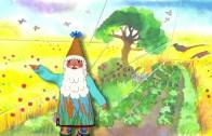 Piosenki dla Dzieci – skrzat Chaberek – piosenka o polu