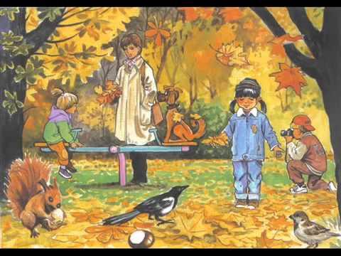 Ola i liście – Piosenka dla Dzieci o Jesieniu