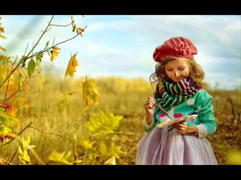 Jesień – Piosenka Dla Dzieci o Jesieni