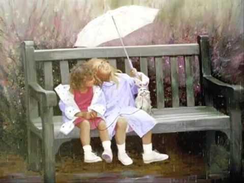 Pada deszcz, pada deszcz, pada deszcz na dworze