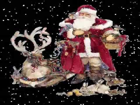 Święty mikołaju dzieci już czekają – Muzyka Świąteczna Dla Dzieci