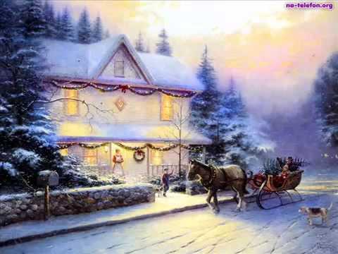 Niech zabrzmi kolęda Uwierz w Święta – Muzyka Świąteczna Dla Dzieci