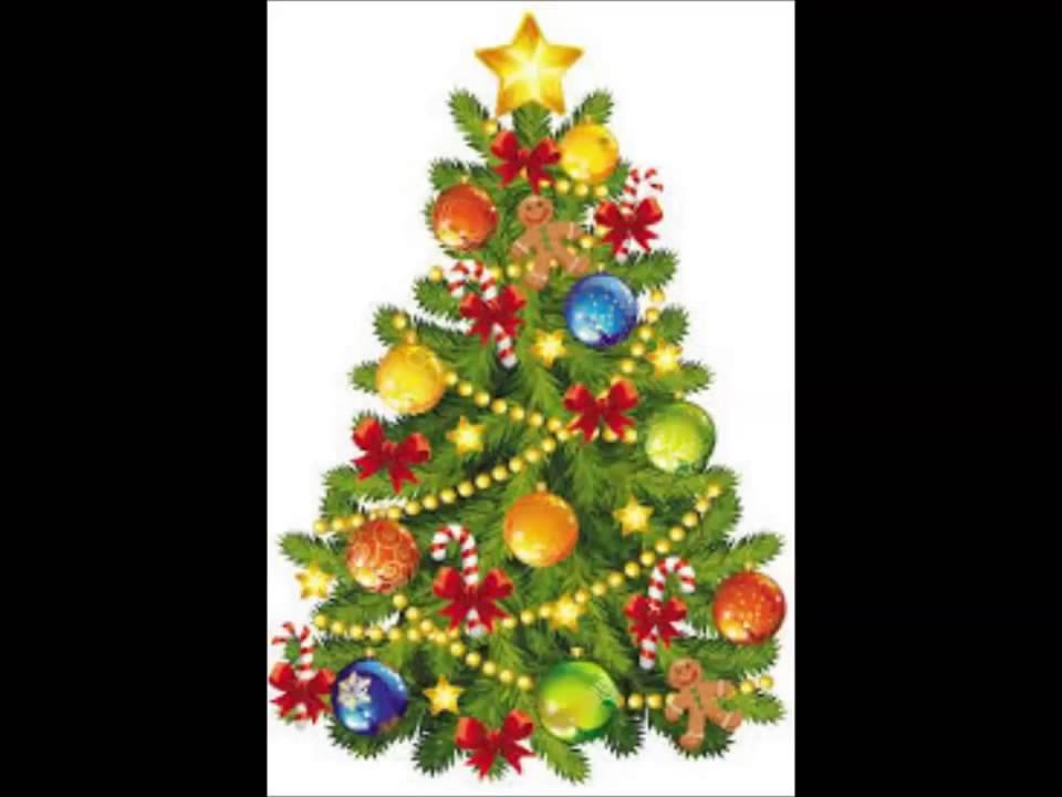 Ubierzmy dziś choinkę – Piosenki Świąteczne Dla Przedszkolaka