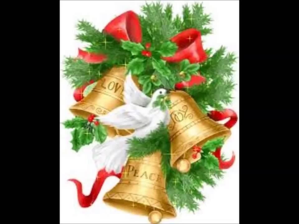 Dzwonków dźwięk – Piosenki Świąteczne Dla Przedszkolaka