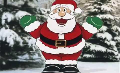 Jesteś przyjacielem, Mikołaju – Muzyka Świąteczna Dla Dzieci