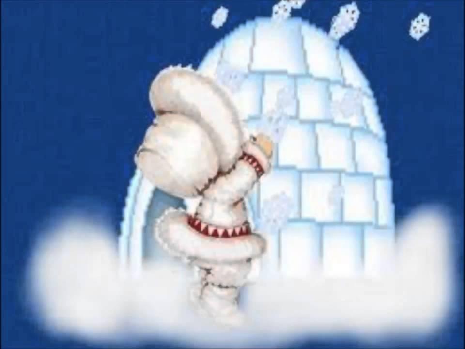 Jadę, jadę w świat sankami – Piosenki Świąteczne Dla Przedszkolaka